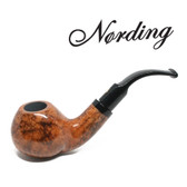 Erik Nørding - Royal Flush - King #1 - 9mm Filter Pipe