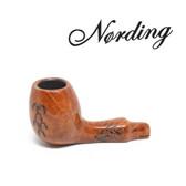 Erik Nørding - Stemless Snake Pipe