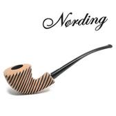 Erik Nørding - Hunting Pipe 2016 - Zebra Pipe