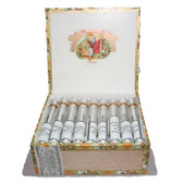 Romeo y Julieta - Churchill  Anejados (Aged)  Tubos - Box of 25 Cigars