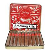 Juliany - Petite (Corojo) - Tin of 10 Cigars