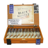 Alec Bradley - Black Market Esteli - Gran Toro - Box of 10 Cigars (2019 Europe Exclusive)