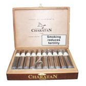 Charatan - Colina Robusto Grande  - Box of 10 Cigars (Limited Edition)