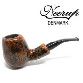 Neerup - Basic Series -  Gr 2 Pipe  (Smooth) 9mm