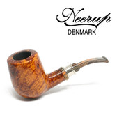 Neerup - Classic  Series -  Gr 2 Chimney  Pipe  (Smooth)