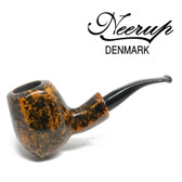Neerup - Basic Series -  Gr 2 Pipe  (2) (Smooth) 9mm