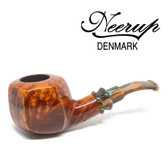 Neerup - Classic  Series -  Gr 2 Panelled  Pipe  (Smooth)