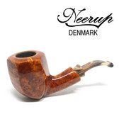 Neerup - Basic Series -  Gr 2 Panelled (Smooth) 9mm