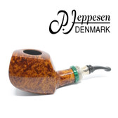 Peder Jeppesen - IDA Gr 4 Boutique (Smooth)  Pipe