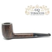 GQ Tobaccos - Truffle Briar - Liverpool Pipe