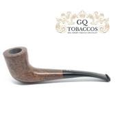GQ Tobaccos - Truffle Briar - Zulu Pipe