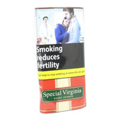Special Virginia - Ready Rubbed Pipe Tobacco - 50g (Formerly Mellow Virginia)