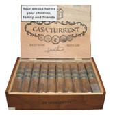 Casa Turrent - Serie 1973 - Robusto - Box of 20 Cigars
