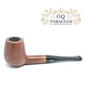 GQ Tobaccos - Tawny Briar - Brandy Pipe