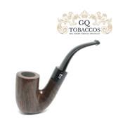 GQ Tobaccos - Truffle Briar - Oom Paul Pipe