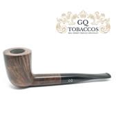 GQ Tobaccos - Truffle Briar - Dublin Pipe