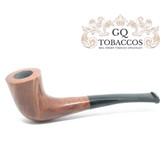 GQ Tobaccos - Tawny Briar - Zulu Pipe