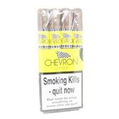 Chevron - Corona - Bundle of 4 Cigars