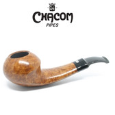 Chacom - Oscar (Natural) - Pipe by Tom Eltang