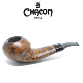 Chacom - Oscar (Brown) - Pipe by Tom Eltang