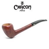 Chacom - Grand Cru - Sandblast - Acorn Pipe
