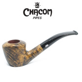 Chacom - Coffret Contrast  - Flat Bottom  Pipe