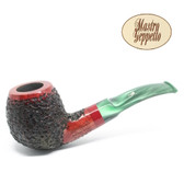 Mastro Geppetto - Rusticato -Bent Apple  (Rustic)