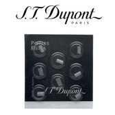 ST Dupont - Grey Lighter Flints - For Ligne 1 / Ligne 2 / Gatsby