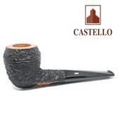 Castello -  Sea Rock Briar - Bulldog (KKKK)  - Pipe