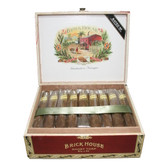 Brick House - Short Torpedo - Box of 25 Cigars