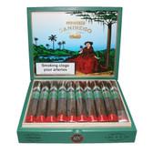 La Rosa - San Diego Sumatra - Toro - Box of 20 Cigars
