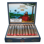 La Rosa - San Diego Cameroon - Toro - Box of 20 Cigars