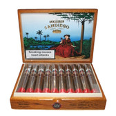 La Rosa - San Diego Natural - Toro Gordo - Box of 20 Cigars