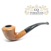 GQ Tobaccos - Virgin Briar - Calabash Pipe