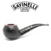 Savinelli - Roma 673 KS Rustic (6mm)