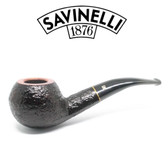 Savinelli - Roma 673 KS Rustic (9mm)