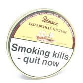 Peterson - Elizabethan Mixture - Pipe Tobaccos 50g