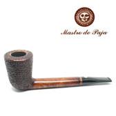 Mastro de Paja -  Vintage - Dublin / Canadian Pipe