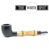 Alfred Dunhill - Dress - 3 106 - Group 3 - Bamboo - White Spot