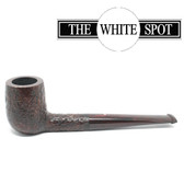 Alfred Dunhill - Cumberland -3 303 - Group 3 - Billiard -  White Spot