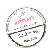 Rattrays - Wallace Flake - 50g Tin