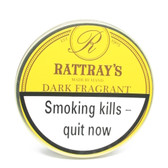Rattrays - Dark Fragrant - 50g Tin