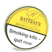 Rattrays - Brown Clunee - 50g Tin