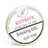 Rattrays - Stirling Flake - 50g Tin