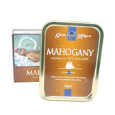Gawith & Hoggarth - Mahogany - Pipe Tobacco 50g Tin