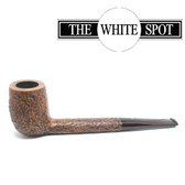 Alfred Dunhill - County - 6  109 - Group 6 - Canadian - White Spot Pipe