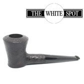 Alfred Dunhill - Shell Briar - Group 5 - Quaint (1) - White Spot