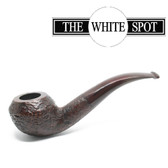 Alfred Dunhill - Cumberland - 4 108  - Group 4  - Bulldog  - 9mm Filter Pipe