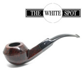 Alfred Dunhill - Amber Root - 4 208B - Group 4 - Bulldog - White Spot