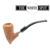 Alfred Dunhill - Tanshell  - Group 4 - Pick Axe - White Spot